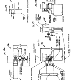 patent us7980636 automated gate control and methods [ 1847 x 2664 Pixel ]