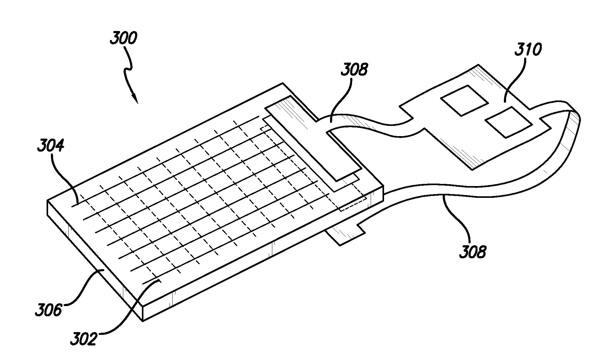 flex circuit material