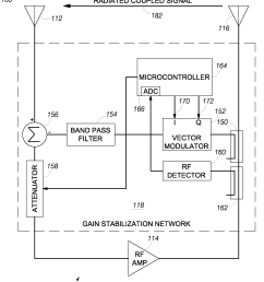 patent us8005513 cell phone signal booster google patents mobile phone signal booster circuit diagram mobile phone [ 1980 x 2486 Pixel ]