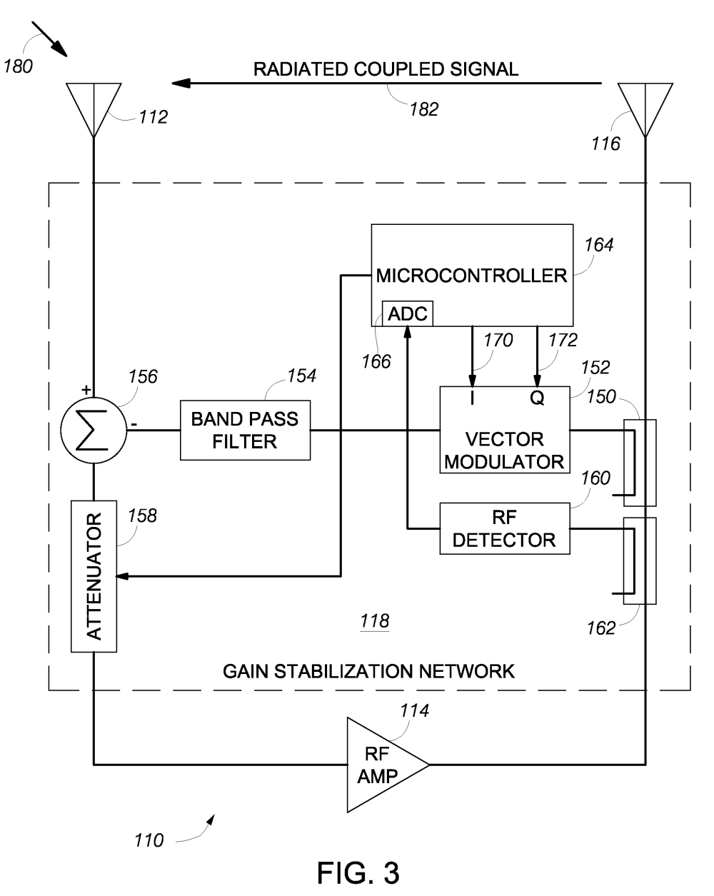 medium resolution of patent us8005513 cell phone signal booster google patents mobile phone signal booster circuit diagram mobile phone