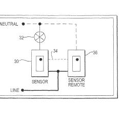 Lighting Control System Wiring Diagram Substation Hubbell Occupancy Sensor 39