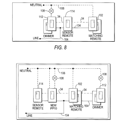 dual technology occupancy sensor on wiring a lutron occupancy switch lutron sensor lighting wiring diagram wiring [ 2208 x 2682 Pixel ]