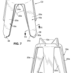 Rebar Chair Sizes Lay Down Outside Patent Us8028490 Google Patents