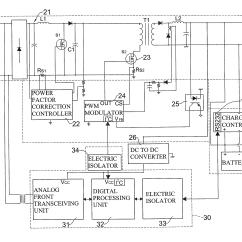 Solar Powered Light Wiring Diagram Hpm Switch Patent Us8040102 Led Street Google