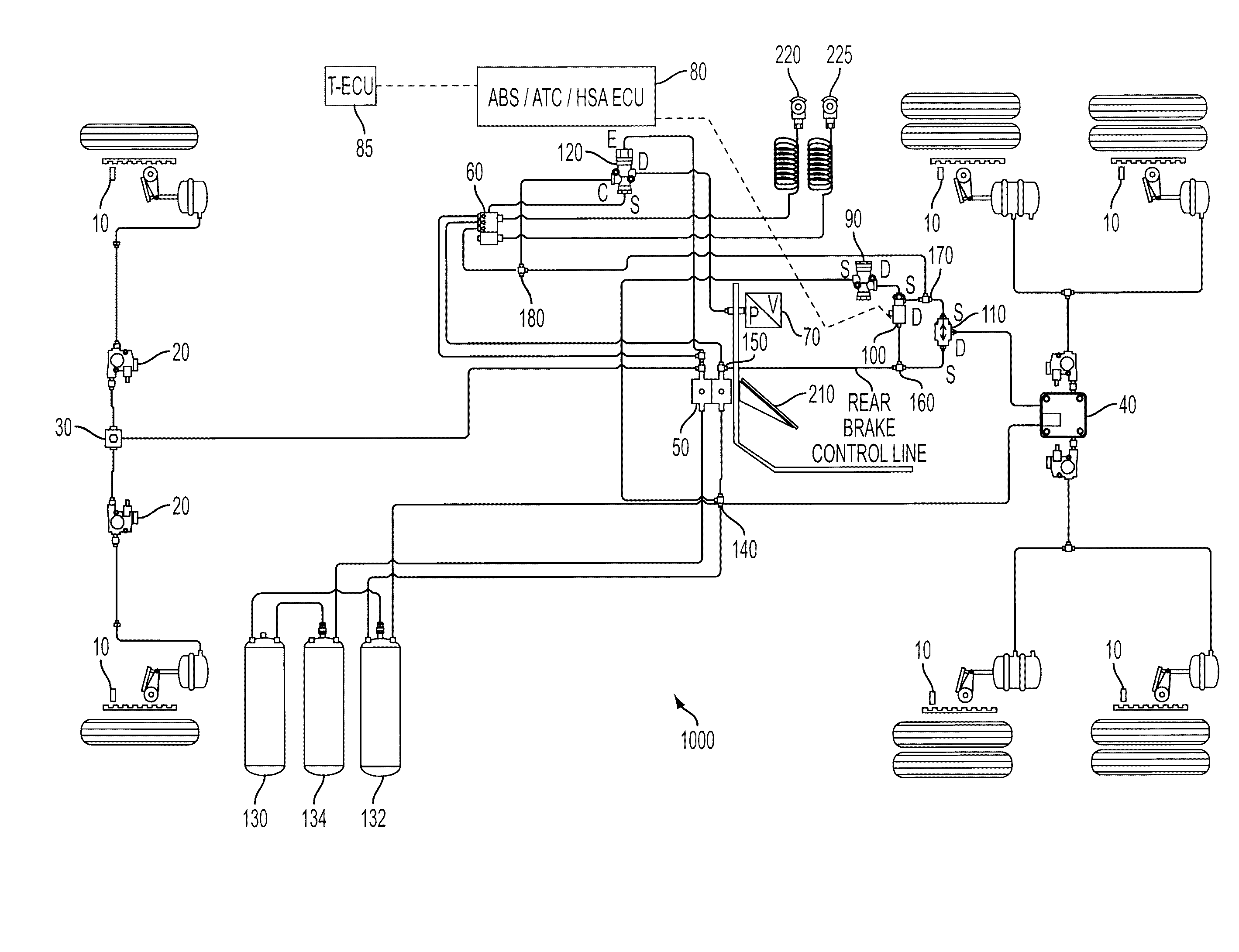 Bendix Abs Wiring Diagram