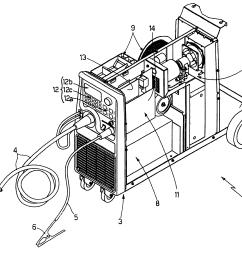 us08080762 20111220 d00000 welding machine parts diagram welding machine diagram symbols machine parts diagram at cita [ 2458 x 2065 Pixel ]