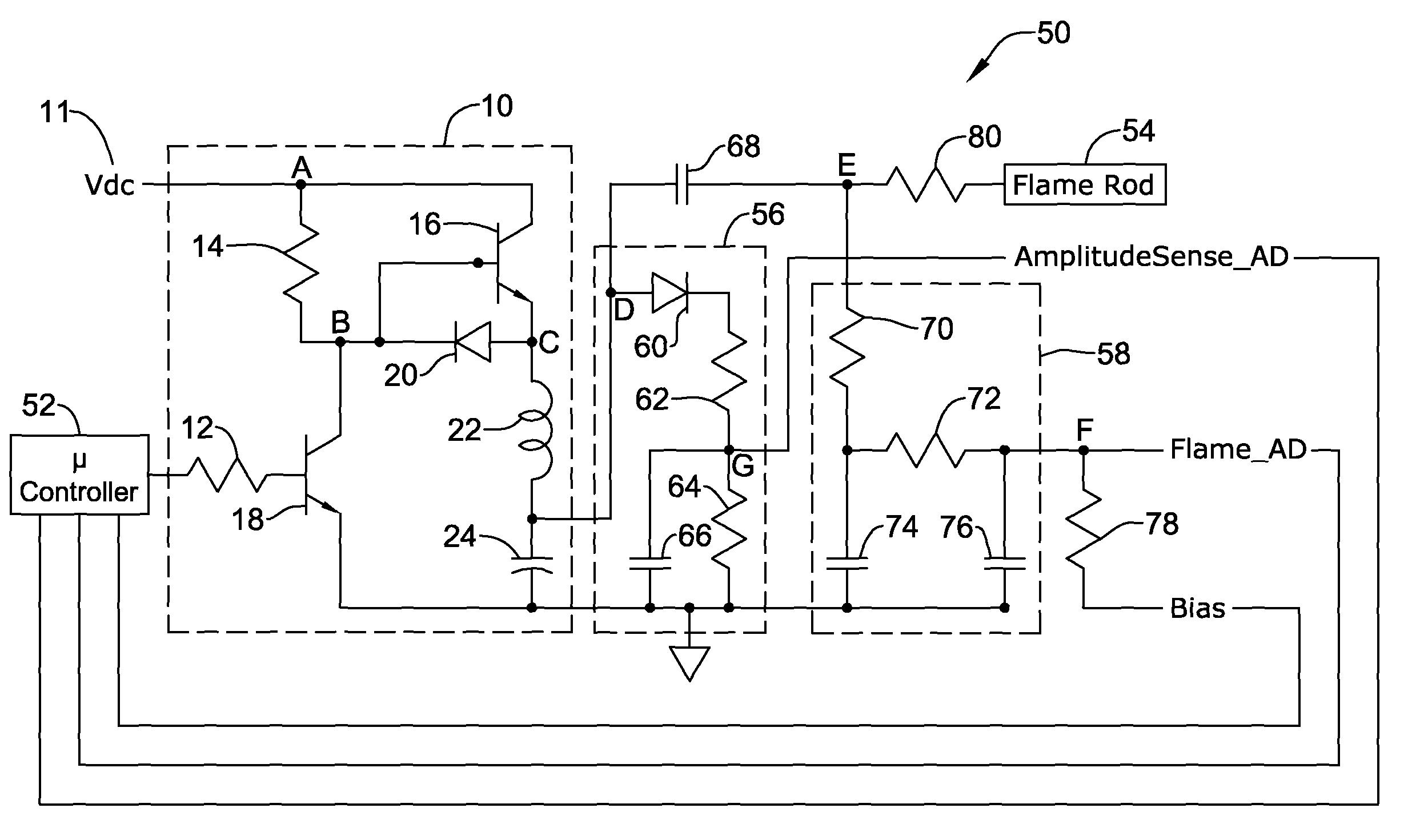 Flame Sensor Wiring Diagram : 27 Wiring Diagram Images