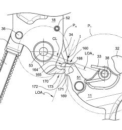 release trigger hammer trigger mechanism revolver trigger mechanism [ 2682 x 1970 Pixel ]