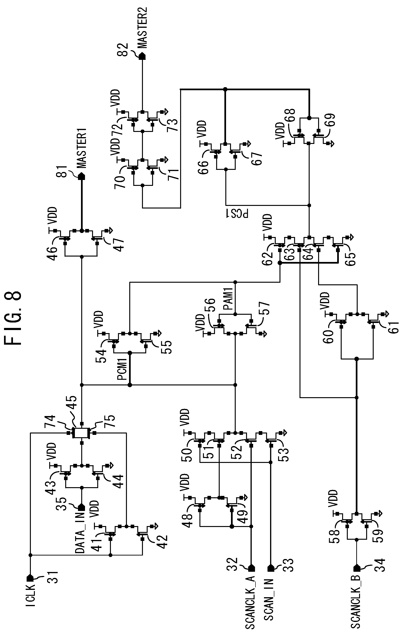 Latching Circuit Diagram, Latching, Free Engine Image For