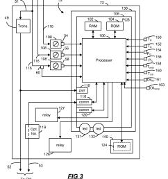 us08160827 20120417 d00003 patent us8160827 compressor sensor module google patents ranco dual pressure switch wiring diagram [ 2302 x 2815 Pixel ]