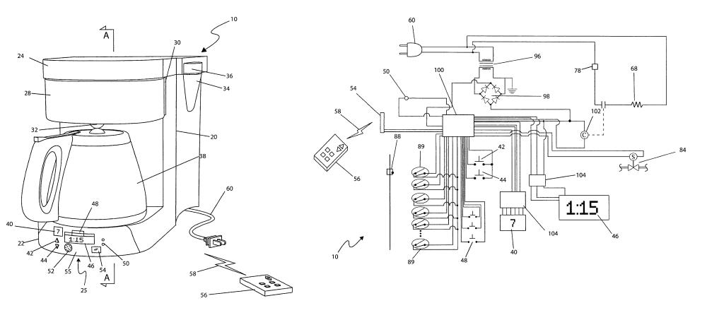 medium resolution of bunn coffee maker wiring diagram 32 wiring diagram single pole switch wiring diagram double switch wiring diagram