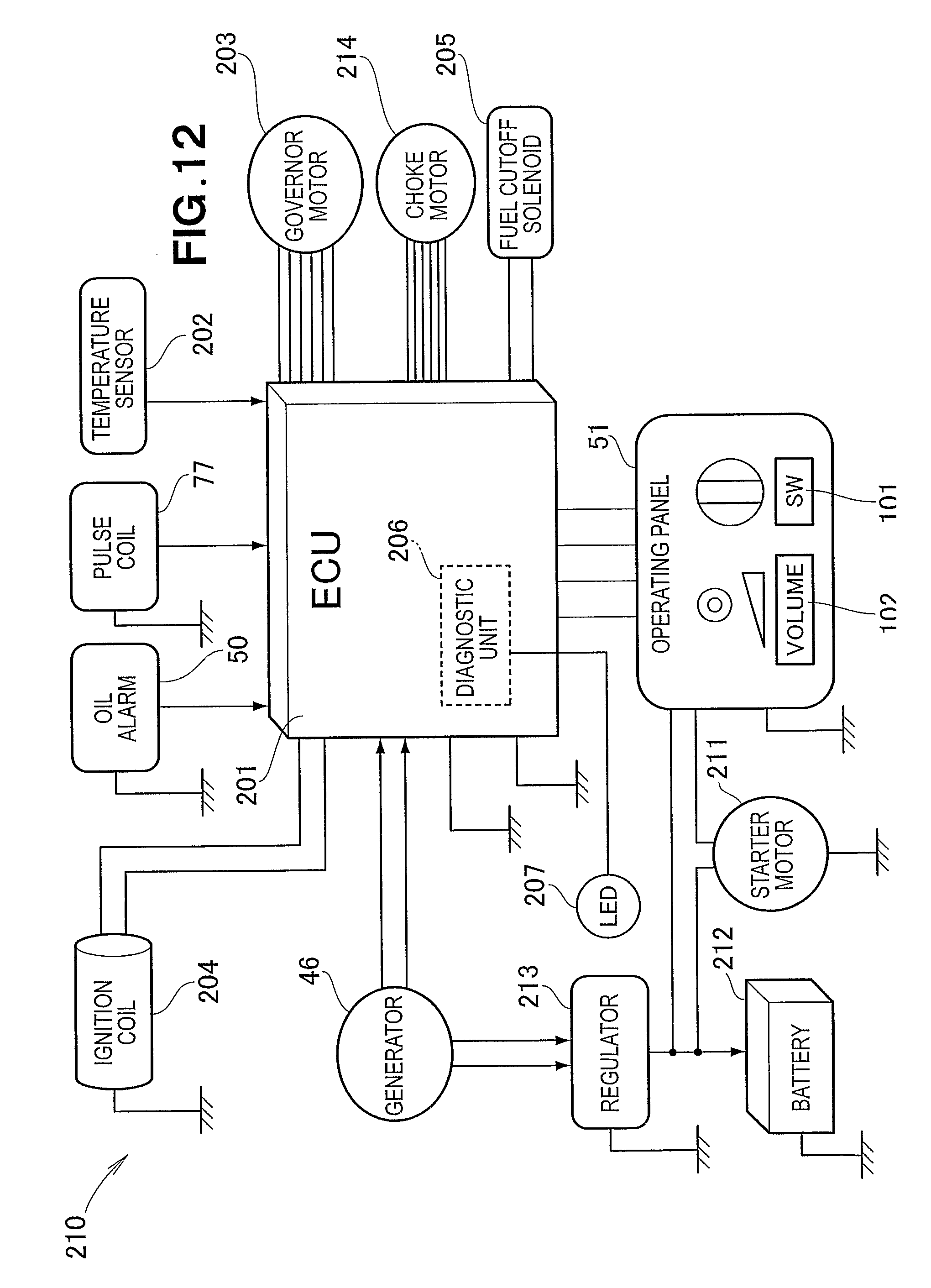 engine interface module 630 088 wiring diagram