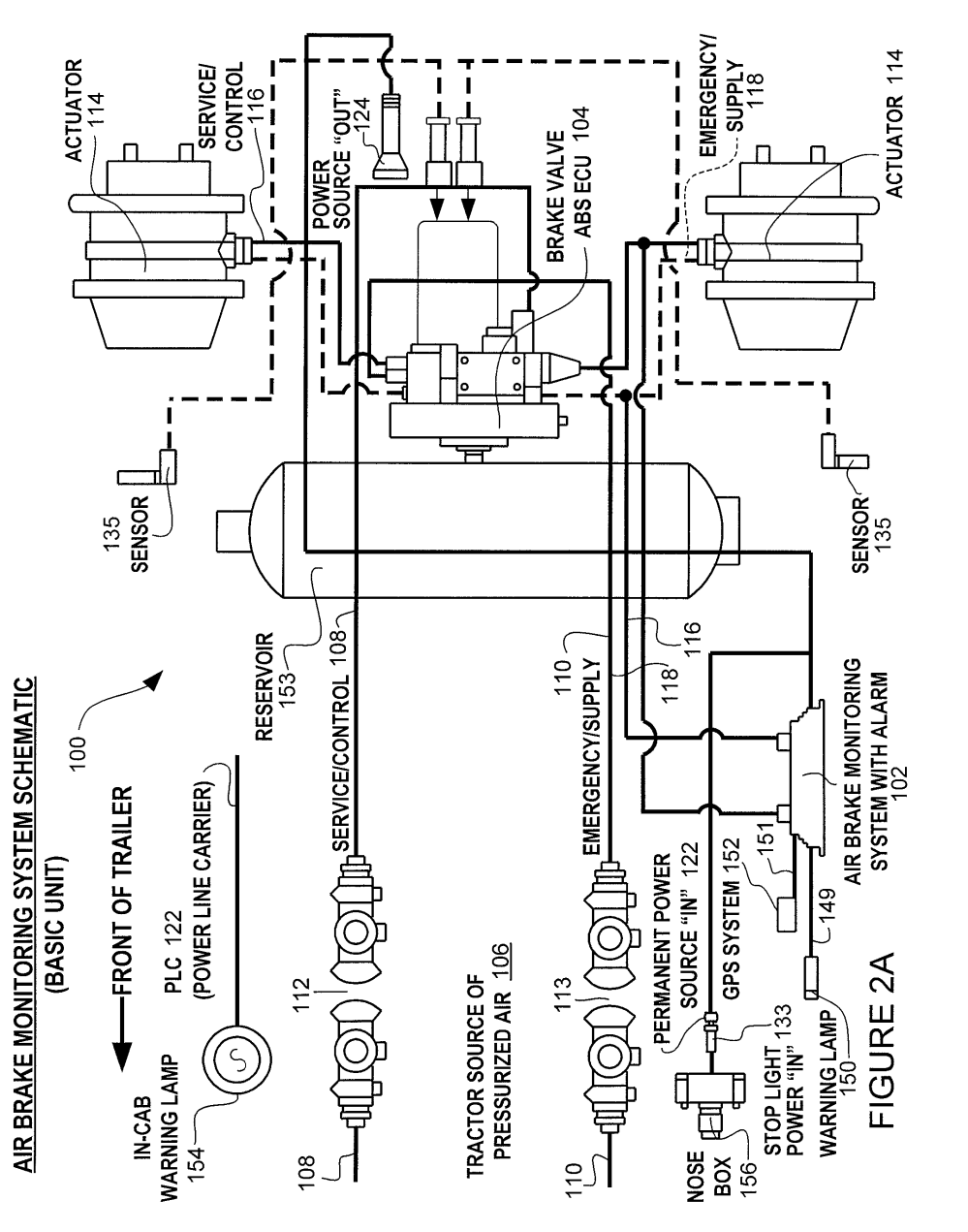 medium resolution of haldex abs wiring diagram wiring diagram third level rh 11 9 11 jacobwinterstein com 1995 volvo tractor truck wiring dashboard diagram 1996 freightliner