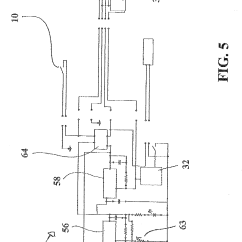 Tattoo Power Supply Wiring Diagram Home Network Patent Us8228666 Retrofit Control System And