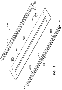 Patent US8239974 - Elongated shower drain - Google Patentsuche