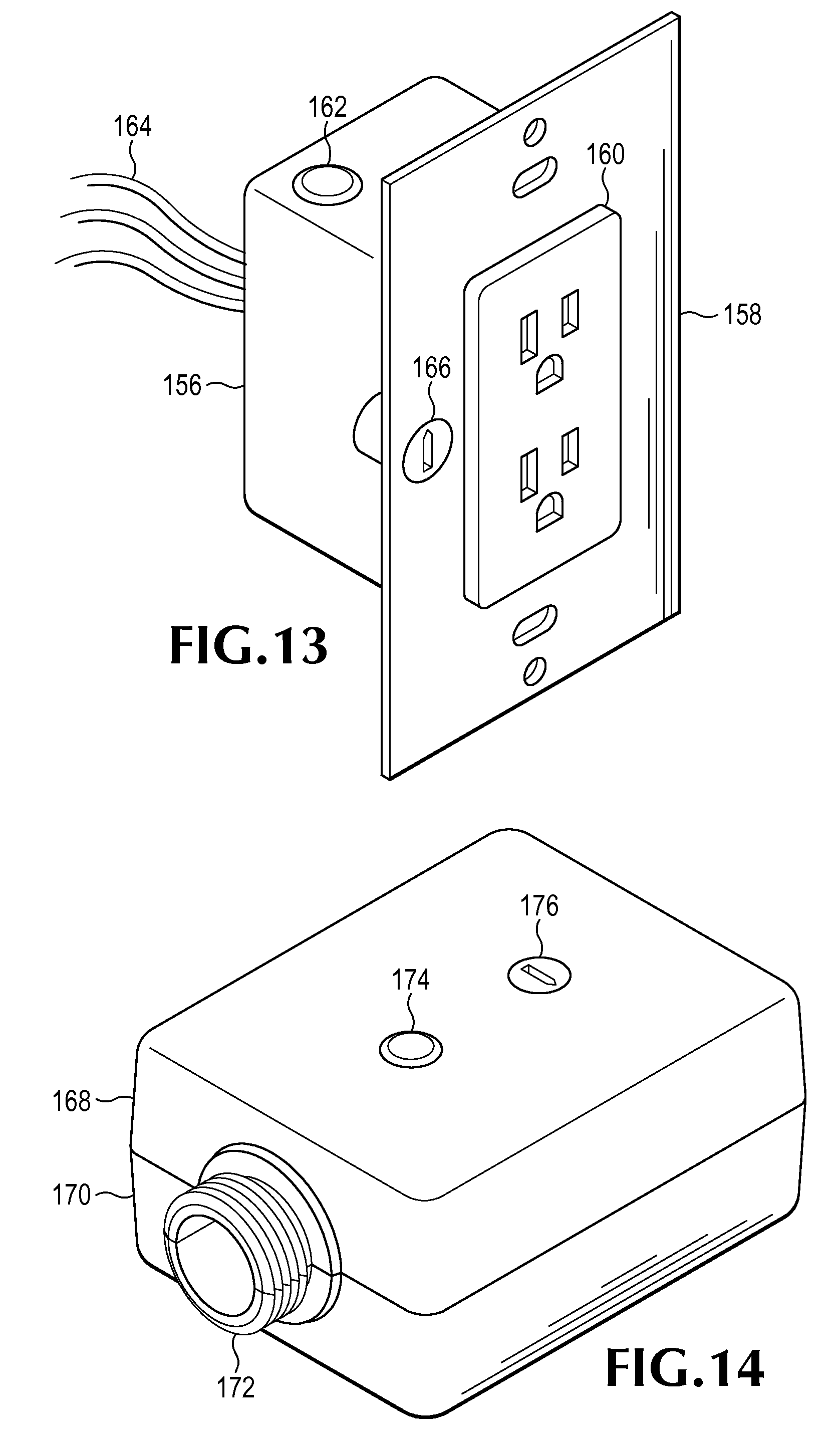 Occupancy Sensor Plug