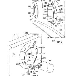 patent us8261409 grommet google patents patent us6660937 grommet for automotive wiring harness google [ 2397 x 3206 Pixel ]