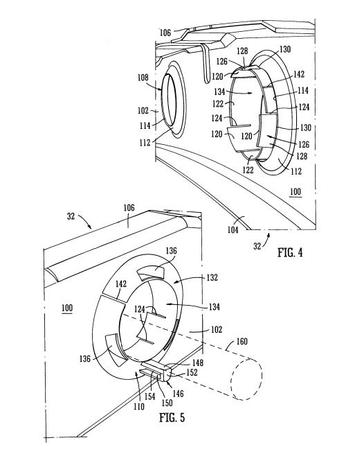 small resolution of patent us8261409 grommet google patents patent us6660937 grommet for automotive wiring harness google