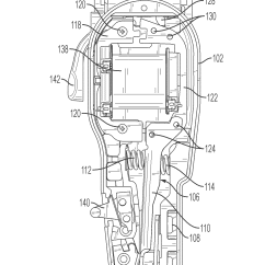 Circuit Diagram Of Clipper And Clamper Human Hand Wrist Anatomy Patent Us8276279 Hair With A Vibrator Motor