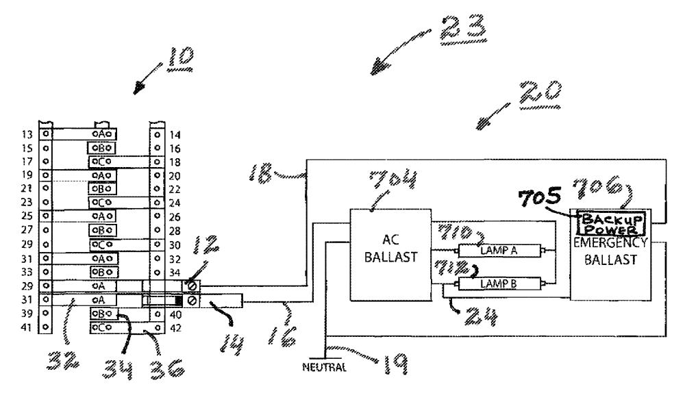 medium resolution of emergency exit light wiring diagram diagram auto wiring exit light battery wiring exit emergency light diagram