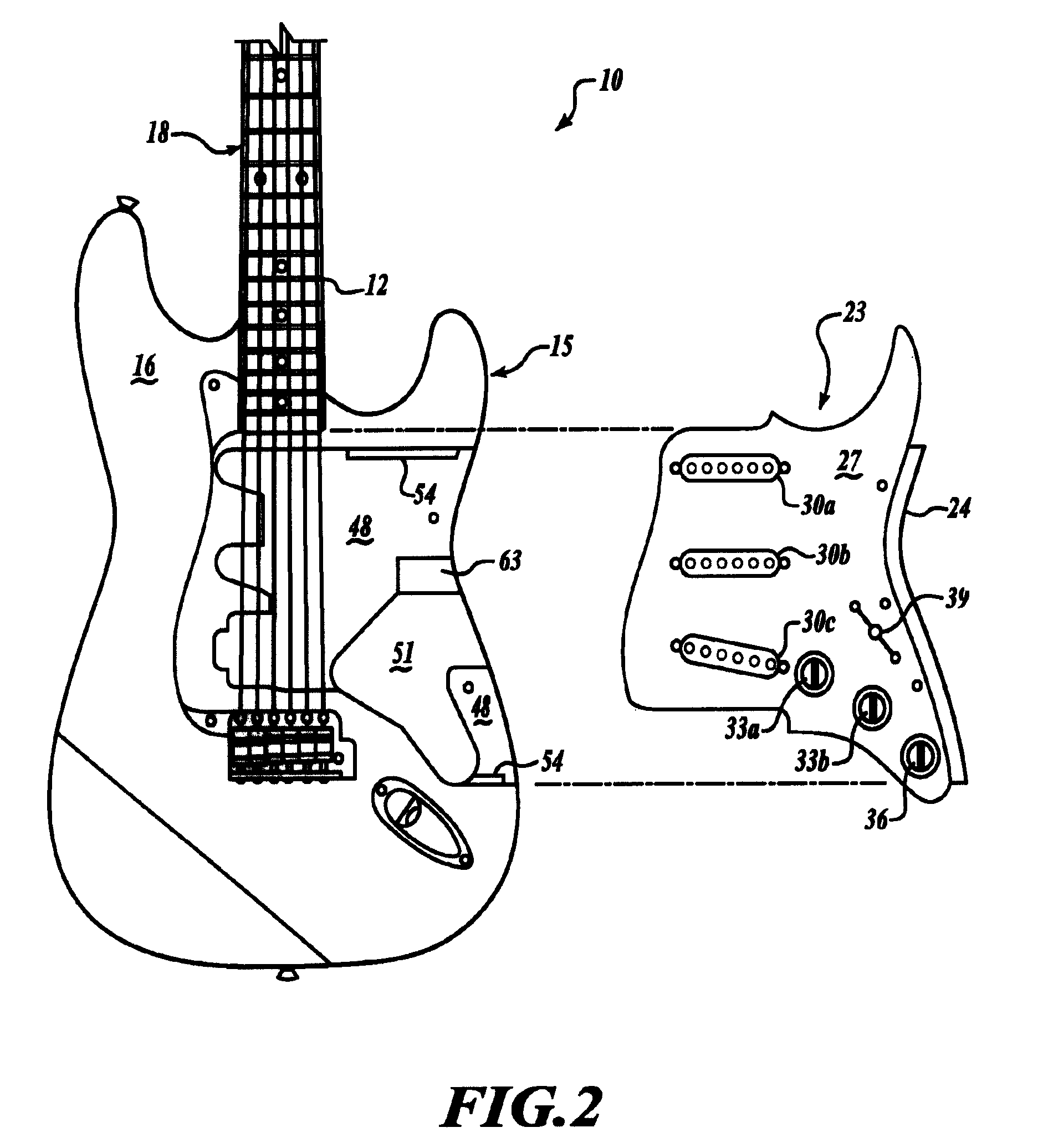 Peavey B Pickup Wiring Diagram Free For You Electric Guitar Site Raptor Plus Cs 800 Dimarzio Fender