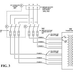 Wiring Diagram Symbol Key Vw Touareg Radio Patent Us8300382 Portable Transformer With Safety