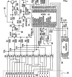 patent us8325008 simplified method and apparatus for garage door safety sensors schematic garage door schematic diagram [ 2018 x 3232 Pixel ]