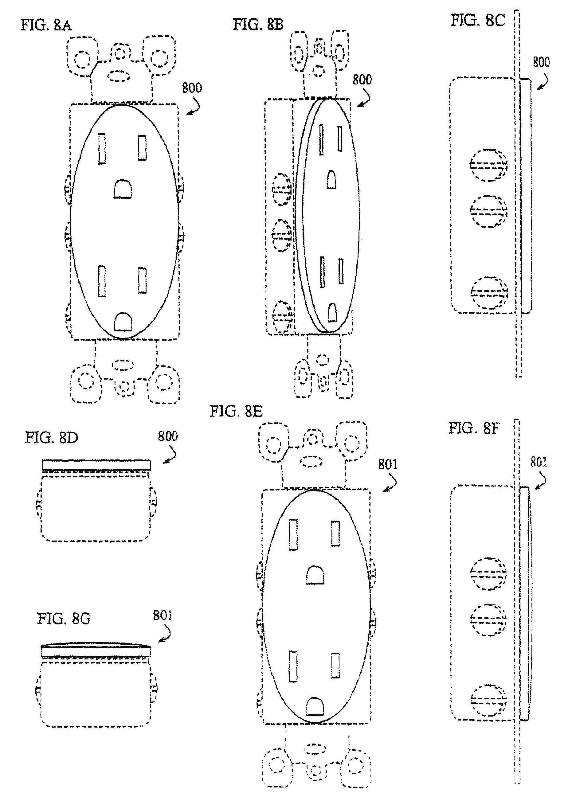 Prosun On Three Prong Plug