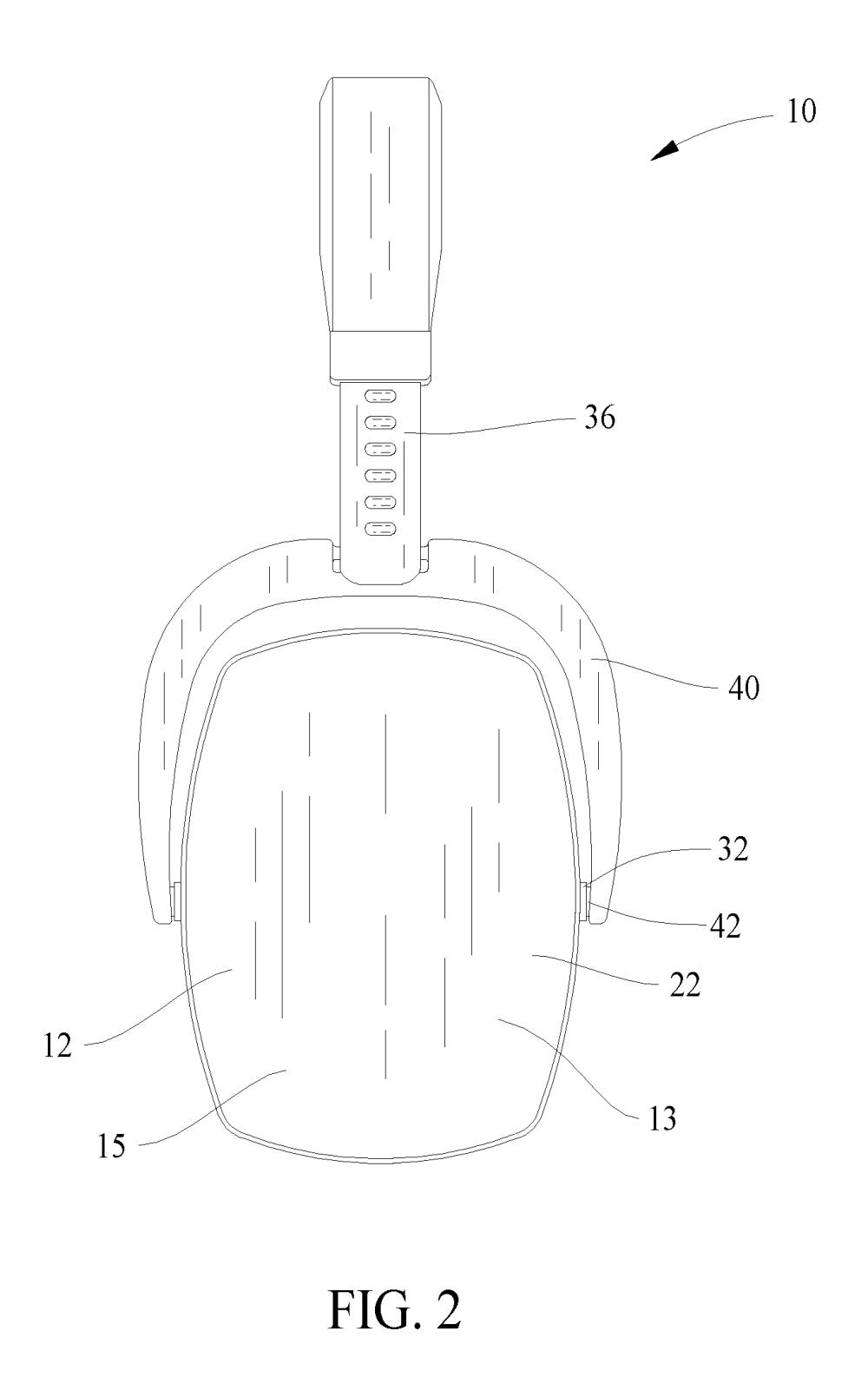 medium resolution of isolation audio headphones having on headphones volume control wiring skullcandy headphones wiring diagram