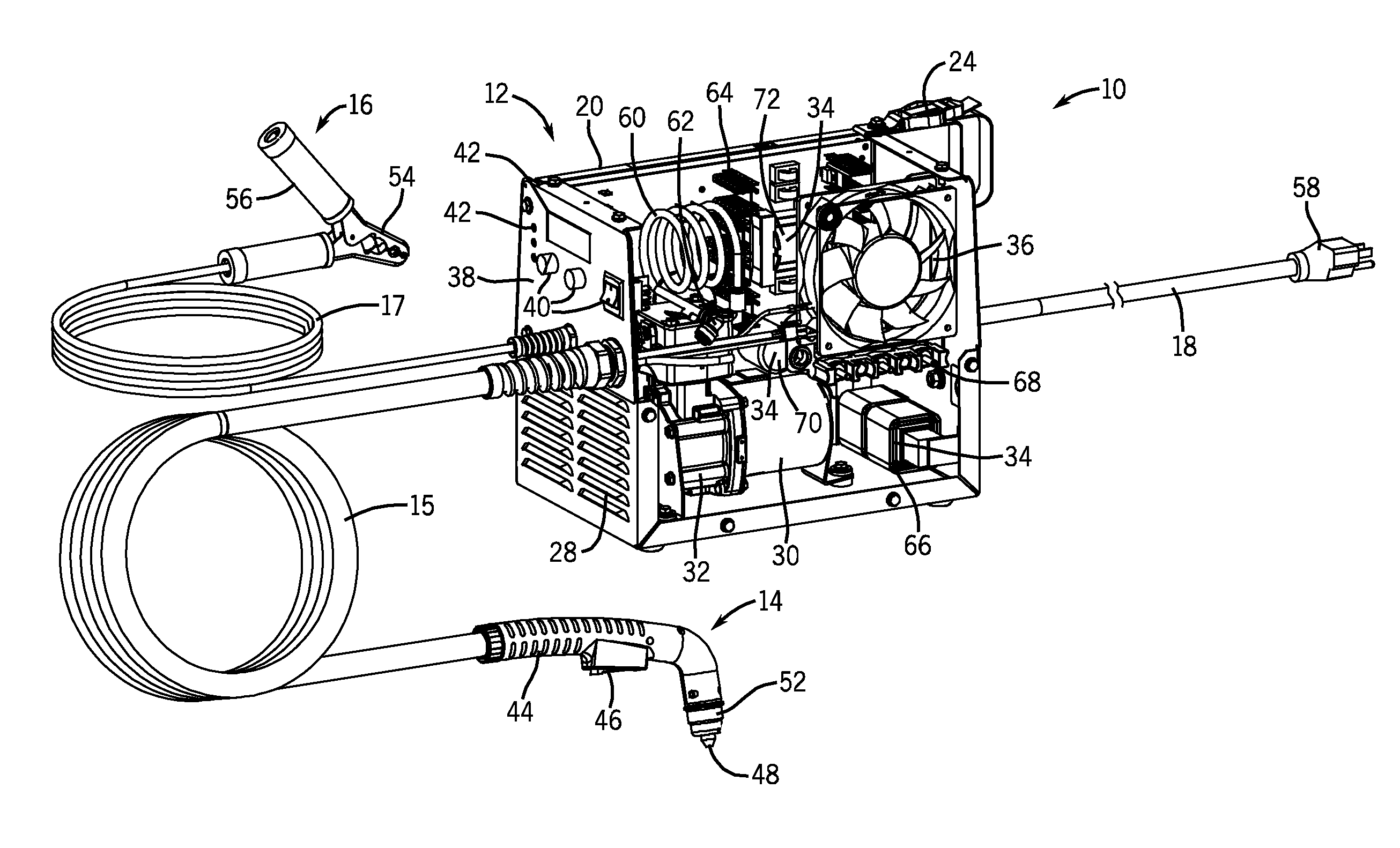 Patent Us20090189535 Transformer Wiring Method And Apparatus For