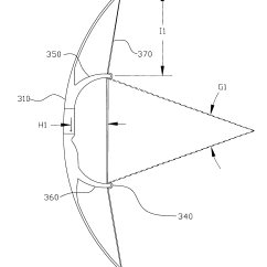 Archery Bow Diagram 22re Injector Wiring Patent Us8387604 Compound Google Patents