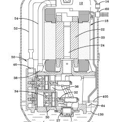 Hermetic Compressor Wiring Diagram Crutchfield And Guide Copeland Semi