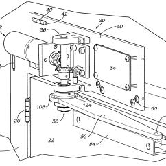 Automatic Door Lock Wiring Diagram For Downlights Horton 36