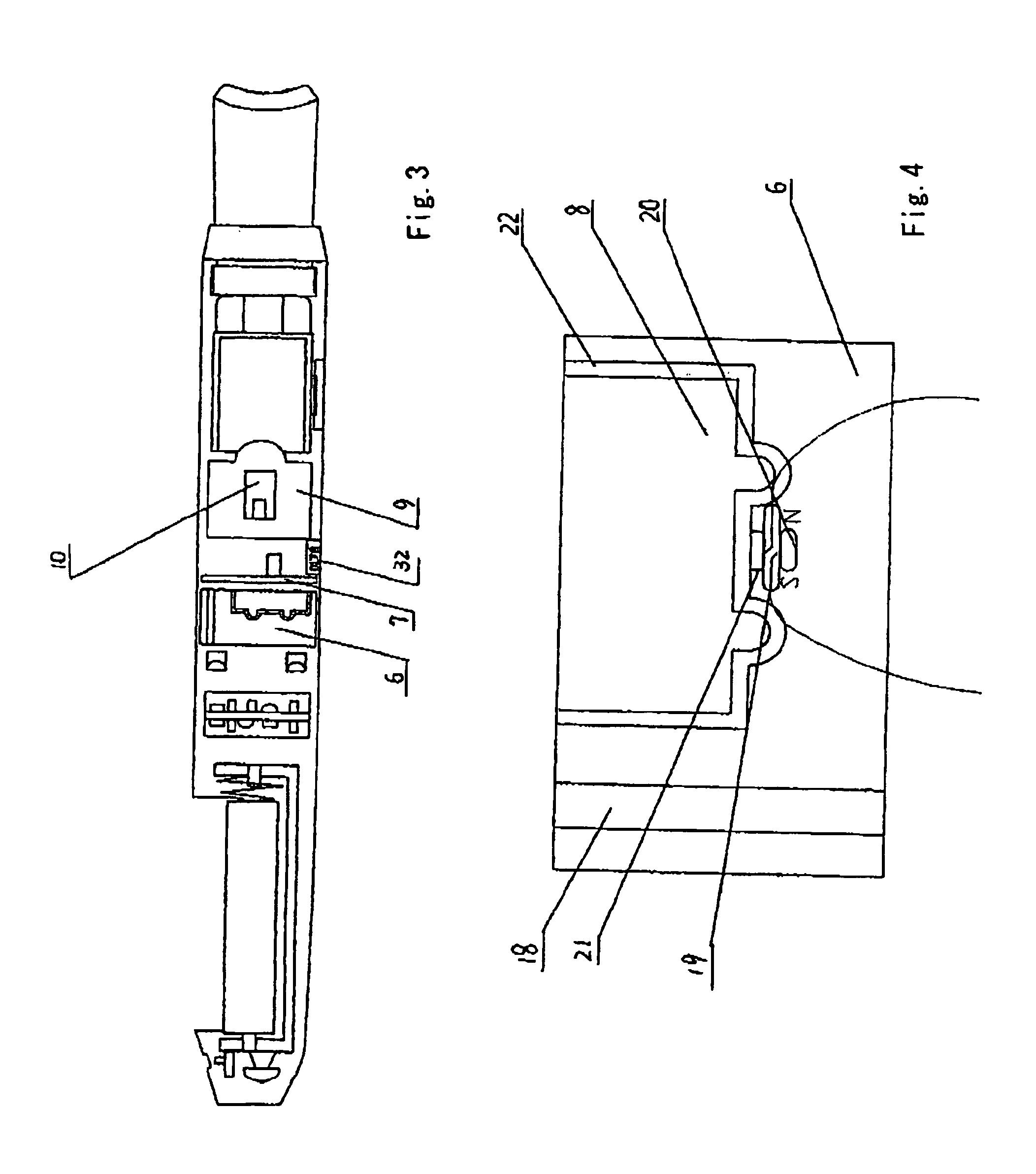 E Cig Schematic – The Wiring Diagram
