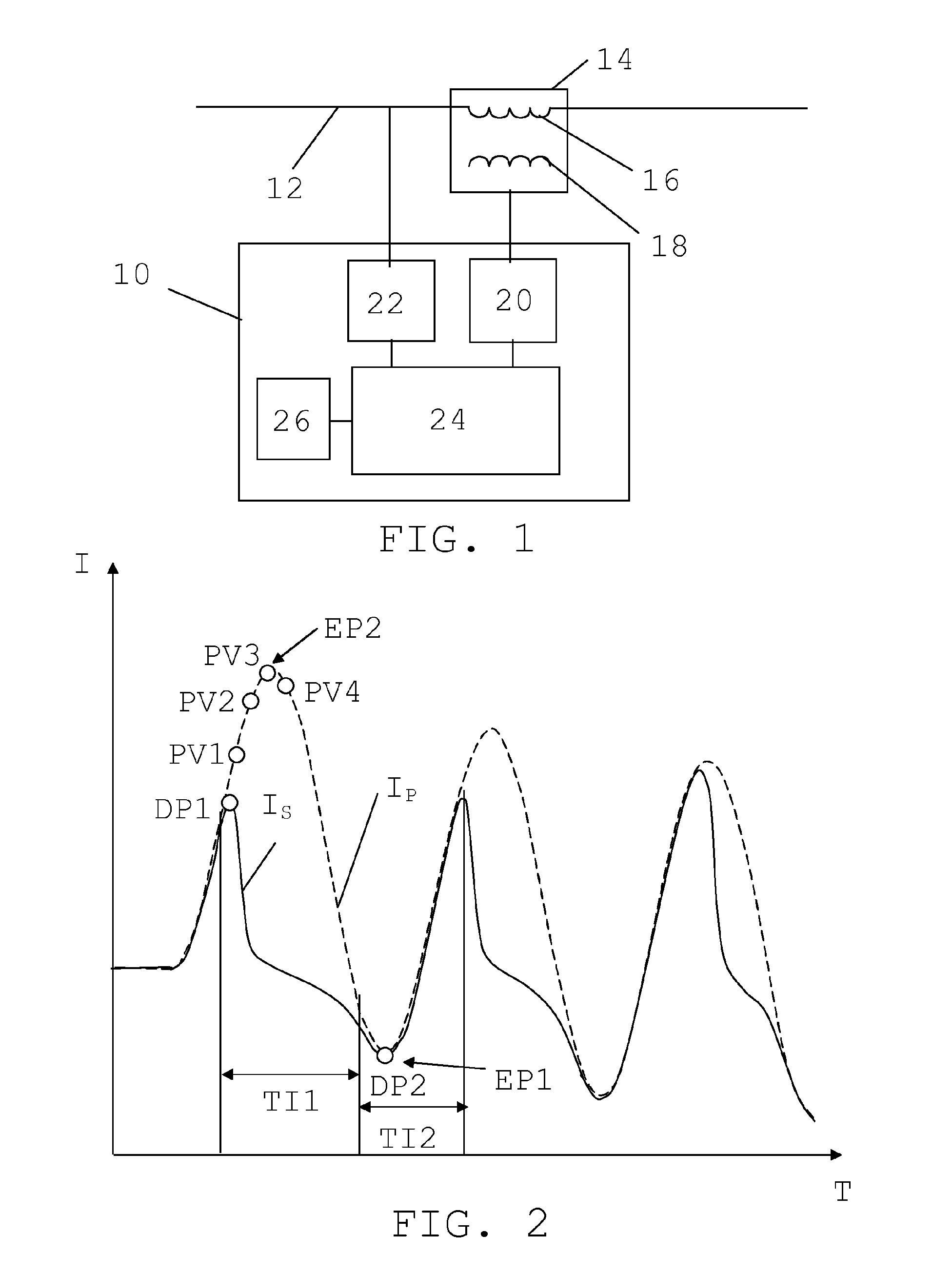 phasor diagram of single phase transformer 1966 nova wiring patent us8395373 estimation during current