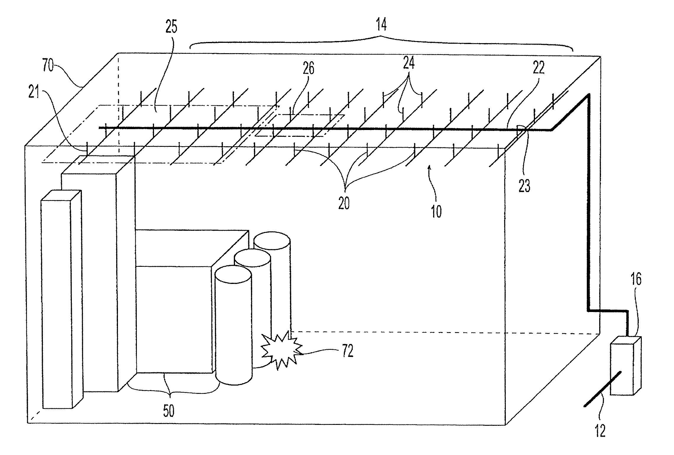 dry pipe sprinkler system riser diagram draw venn in word