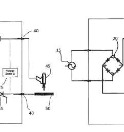 patent us8410399 capacitor charge and discharge circuit for patent drawing the welder [ 4932 x 1691 Pixel ]