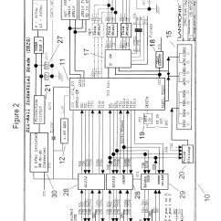 Rs485 2 Wire Wiring Diagram 2002 Chevy Trailblazer Parts Repeater Star Network 40