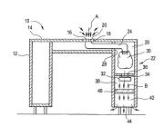 patent us8430940 - vacuum system