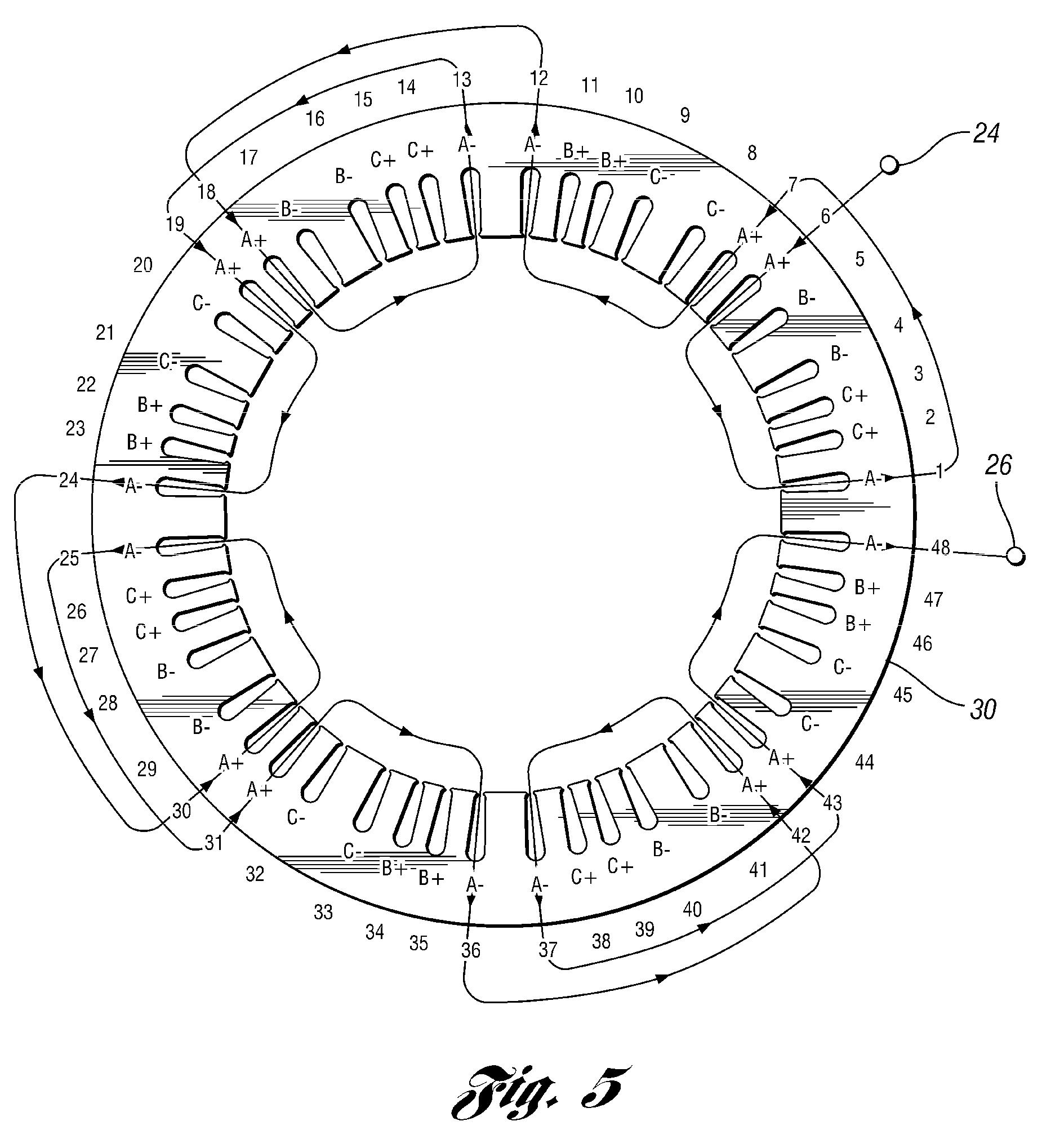 Wiring Diagram PDF: 11 Tooth Stator Wiring Diagram