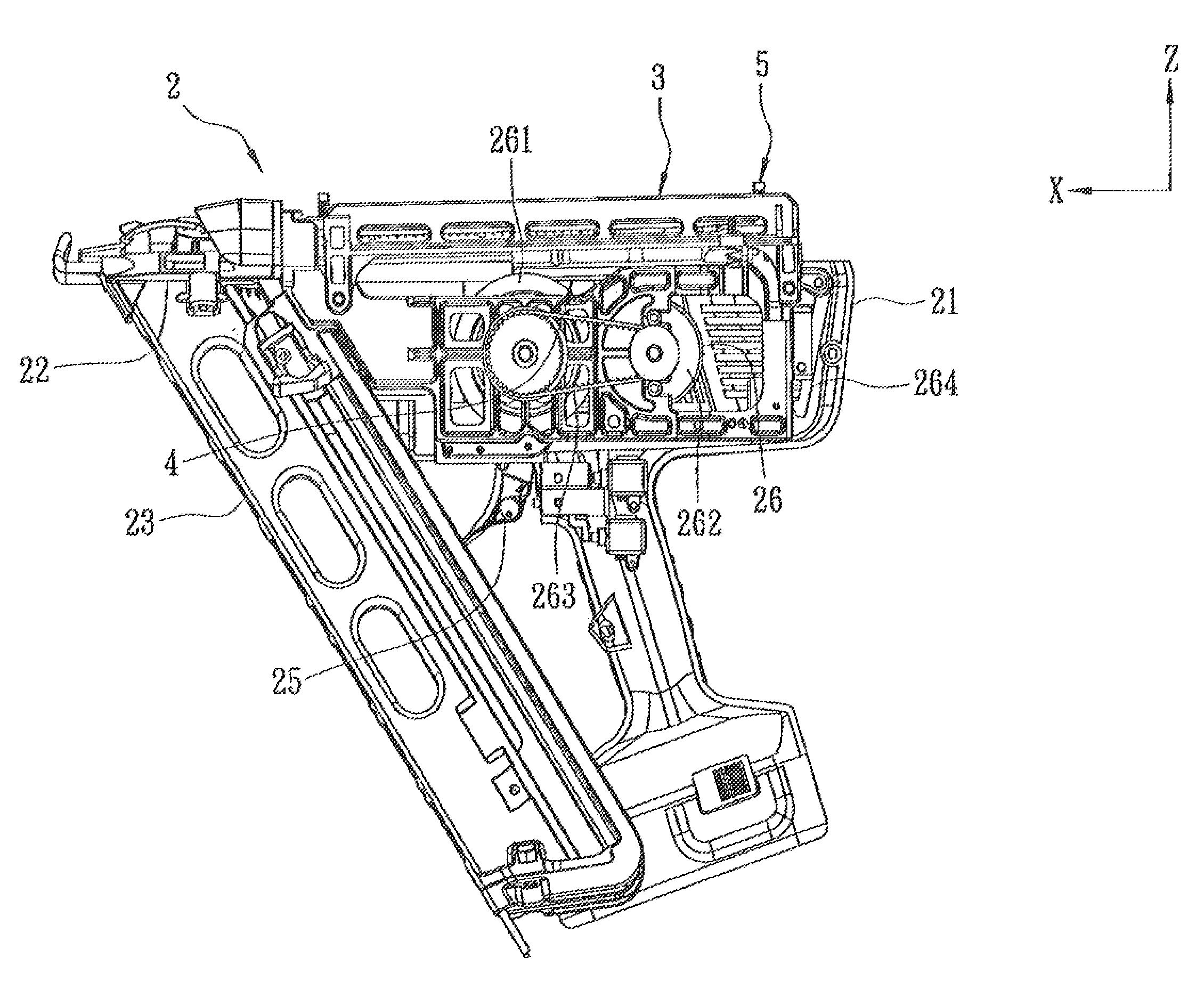 hitachi nail gun parts diagram star delta starter wiring with timer schematic best site