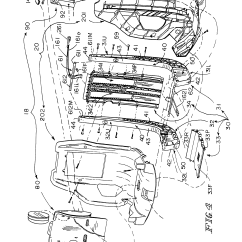 Diagram Of A Nerd Ford Fiesta Mk6 Stereo Wiring Tether Management System And Fuse Box