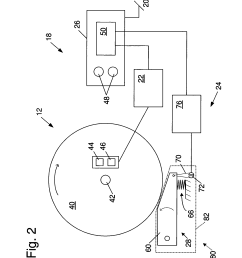 us08505424 20130813 d00002 patent us8505424 table saws with safety systems and systems to table saw switch wiring diagram  [ 1763 x 2227 Pixel ]