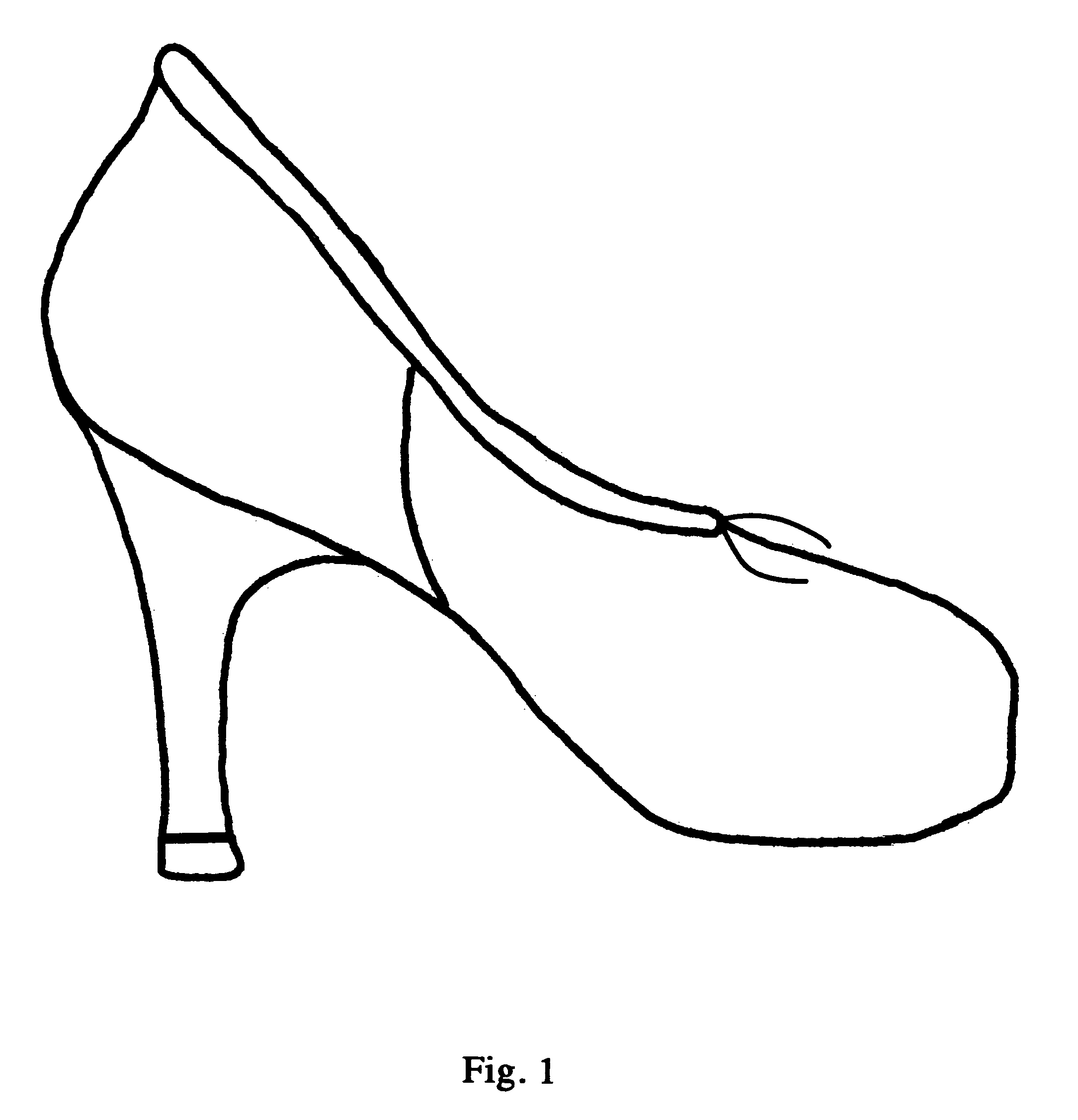 How To Draw Tap Shoes With Pictures
