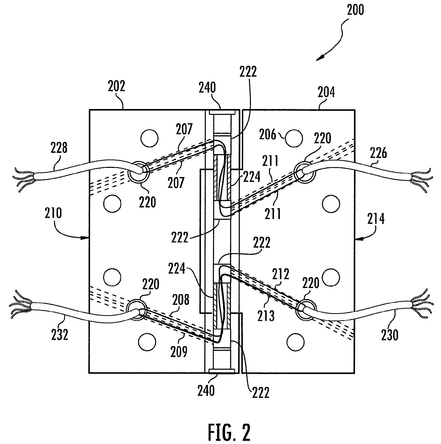 Through Wire Hinge   Wiring Diagram Database