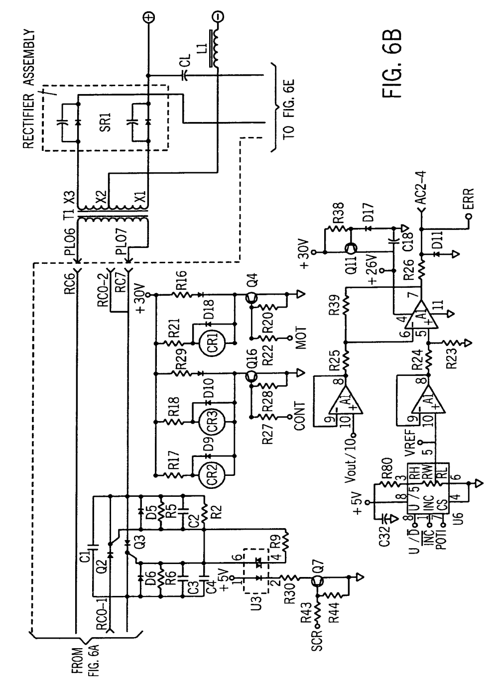 medium resolution of  us08546728 20131001 d00007 patent us8546728 welder with integrated wire feeder having fill rite pump wiring diagram