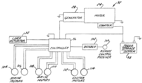 small resolution of wiring diagram for ingersoll rand roller ingersoll rand