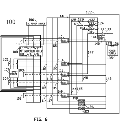 d00010 patent us8598836 star delta many levels starter for an ac autotransformer starter autotransformer starter control circuit wiring diagram  [ 2458 x 2285 Pixel ]