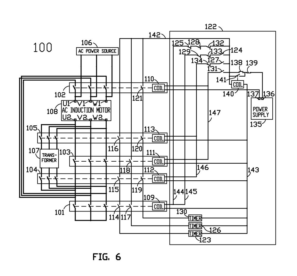 medium resolution of d00010 patent us8598836 star delta many levels starter for an ac autotransformer starter autotransformer starter control circuit wiring diagram