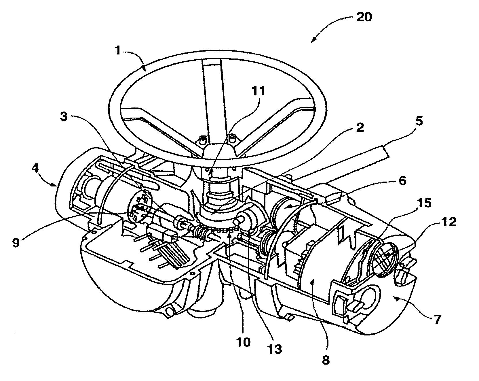 rotork wiring diagrams human spine diagram limitorque actuators mx
